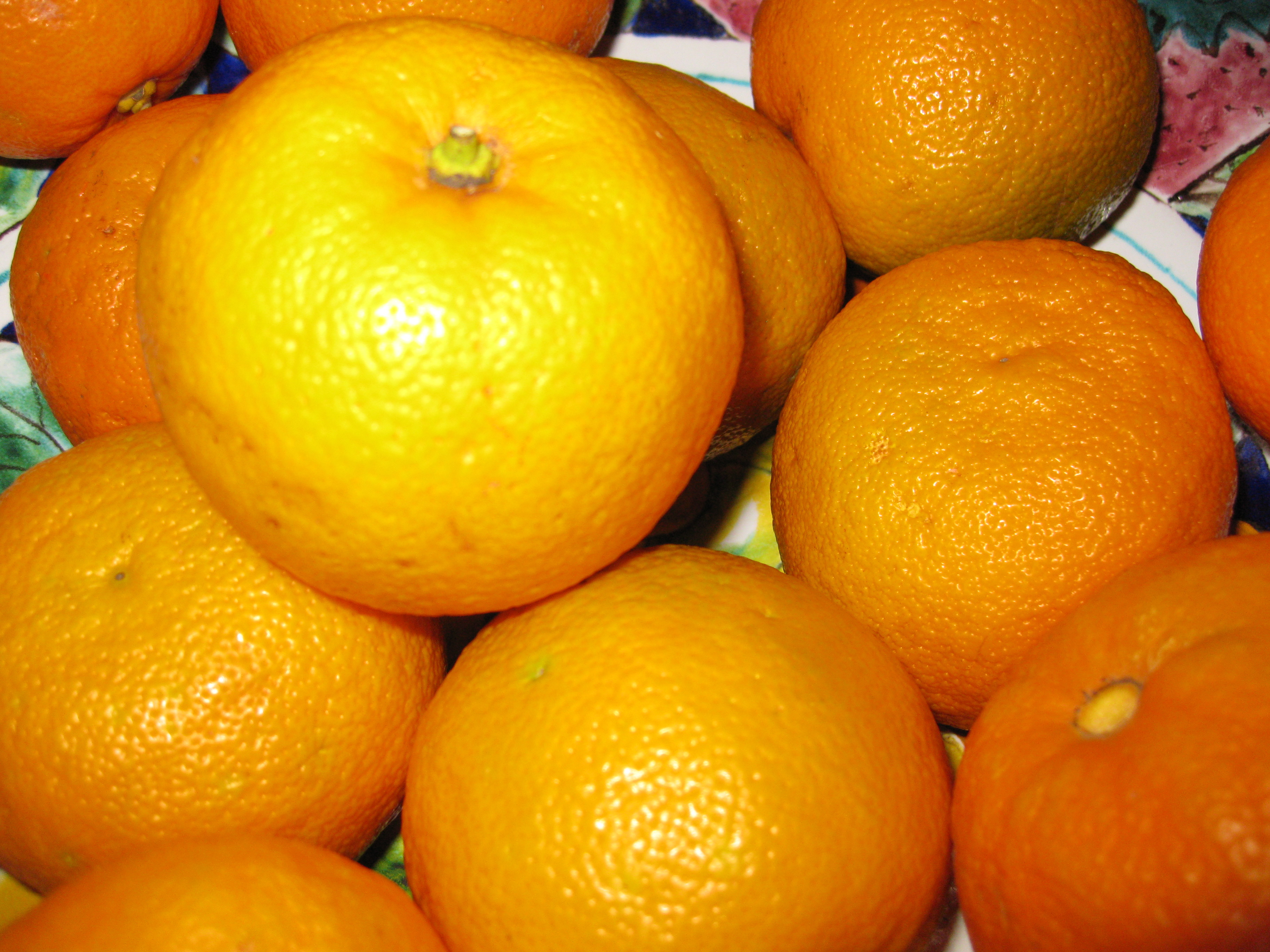 Seville Oranges – for more than just marmalade | The Campaign for ...